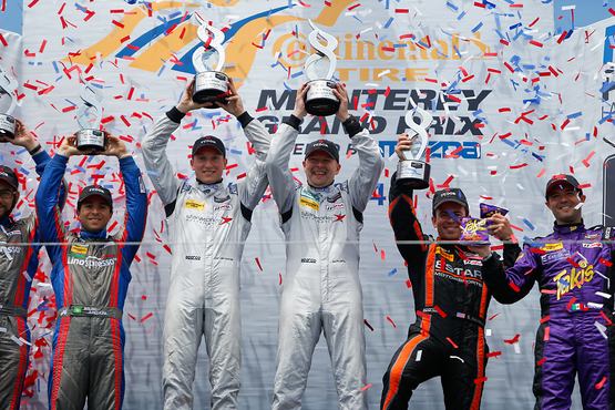 Starworks Takes First TUSC PC Overall Victory at Laguna Seca