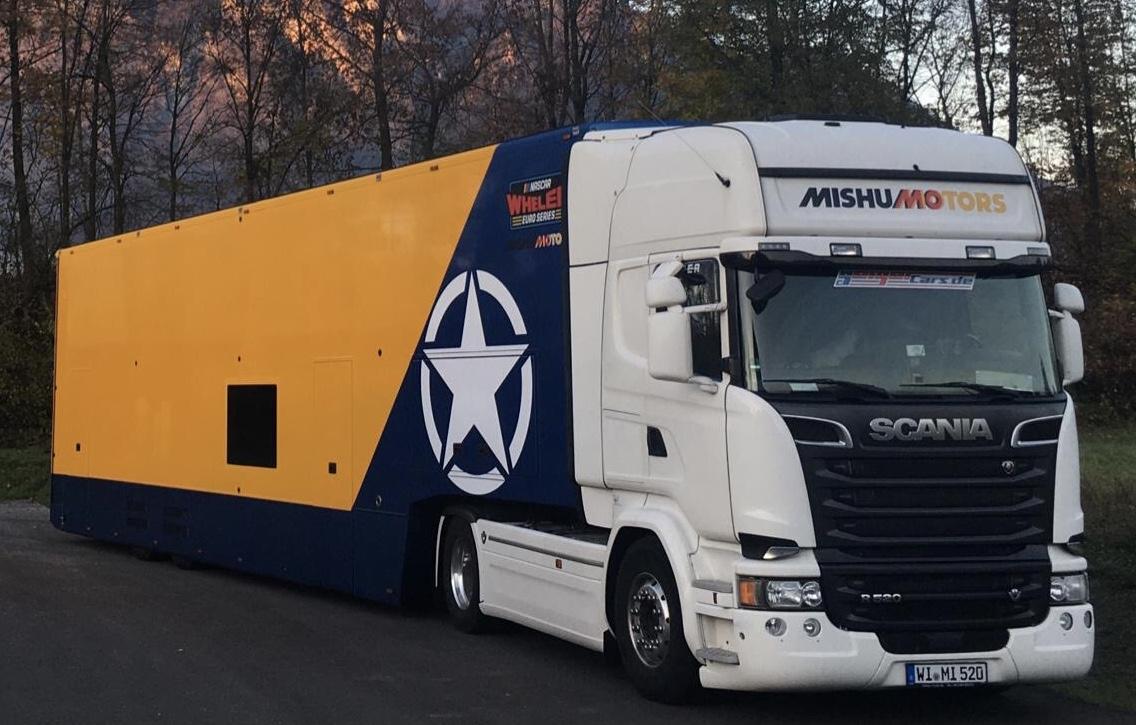 mishumotors truck
